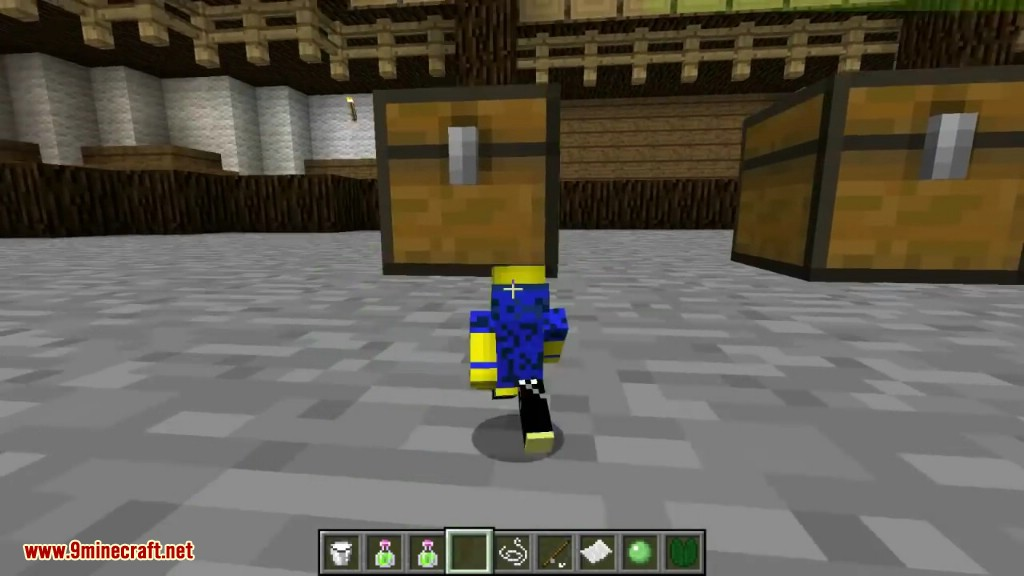 Gulliver Mod Screenshots 15