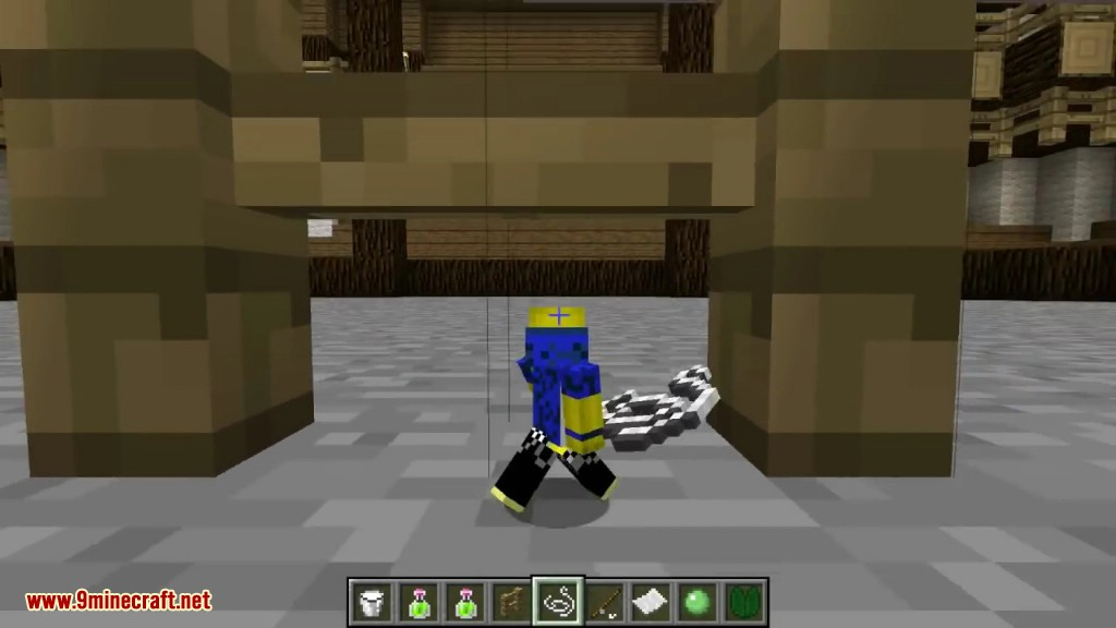 Gulliver Mod Screenshots 16
