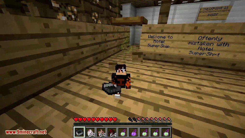 Gulliver Mod Screenshots 2