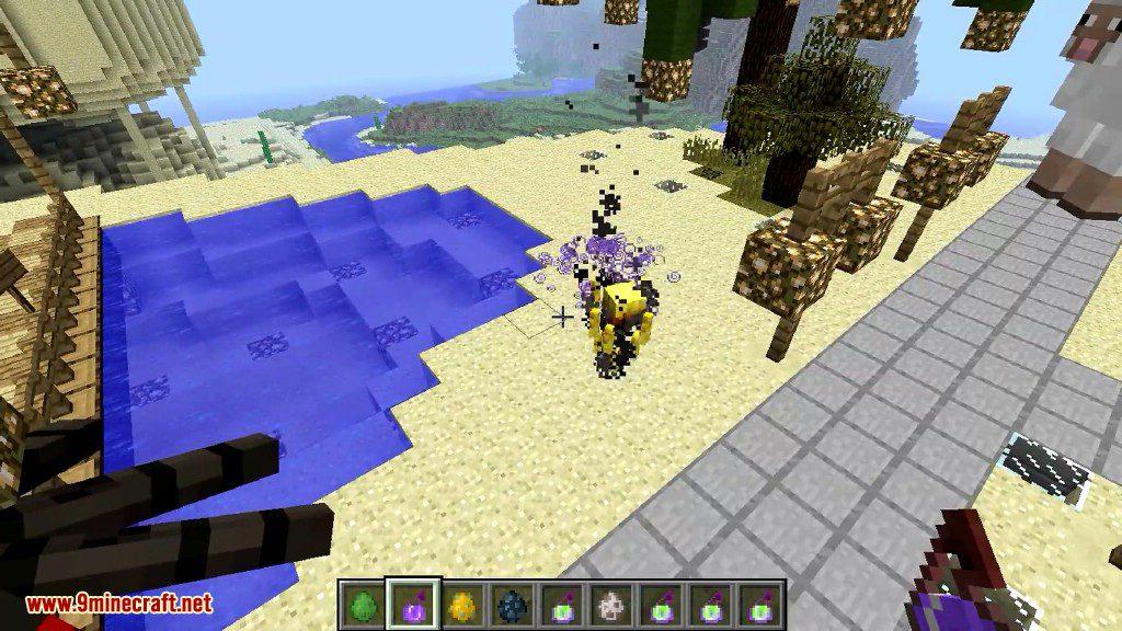 Gulliver Mod Screenshots 6