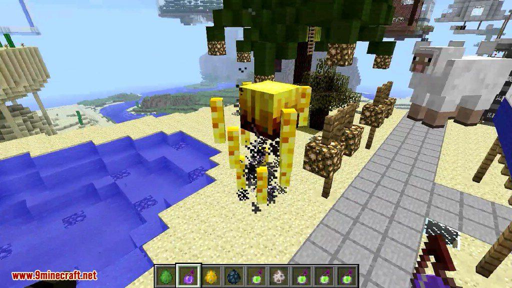 Gulliver Mod Screenshots 7