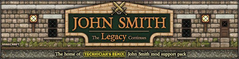 Johnsmith-Legacy-Pack