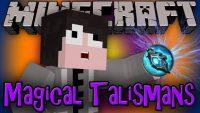 Magical-Talismans-Mod