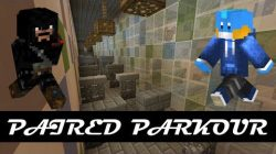 Paired-Parkour-Map