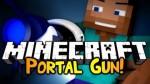 Portal Gun Mod 1.7.10