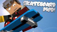 Skateboard-Mod