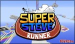 Super Steve Runner Map