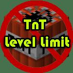 TnT Level Limit Plugin 1.7.2