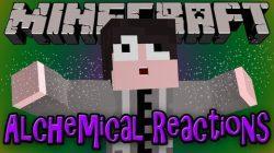 Alchemical-Reactions-Mod