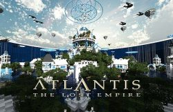 Atlantis-The-Lost-Empire-Map