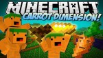 Carrot Dimension Mod 1.6.4