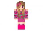 Fushia-ore-girl-skin