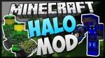 Halocraft Mod 1.7.10/1.6.4