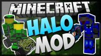 Halocraft-Mod