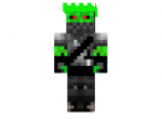King-of-the-frogs-skin