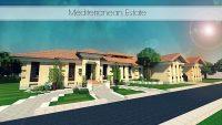 Mediterranean-estate-map
