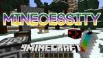 Minecessity Mod 1.7.10/1.7.2