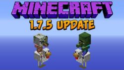 Minecraft-1.7.5