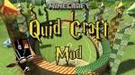 QuidCraft Mod 1.7.10/1.7.2/1.6.4