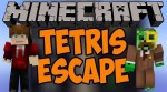 Tetris Escape Map
