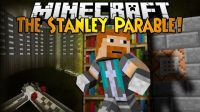 The-Stanley-Parable-Map