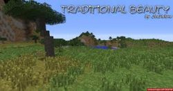 Traditionnal-Beauty-Resource-Pack