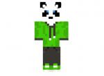Whatsapp-panda-skin