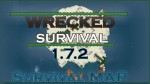 Wrecked Survival Map