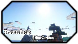 Cartoonmine-resource-pack