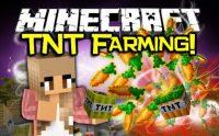 Extreme-TNT-Farming-Mod