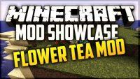 Flower-Tea-Mod