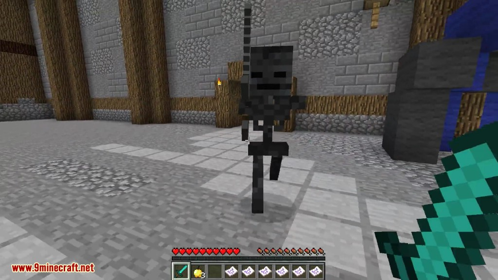 Ghost Mod Screenshots 1