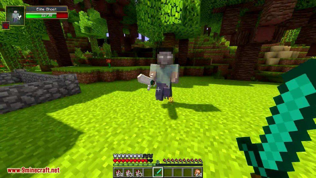 Ghost Mod Screenshots 10