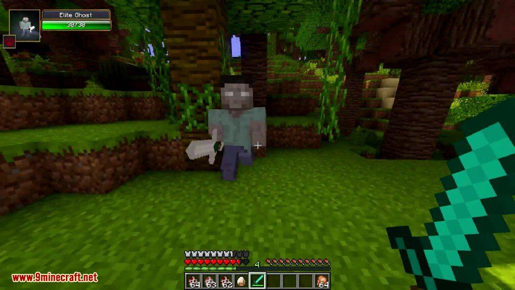 Ghost Mod Screenshots 11