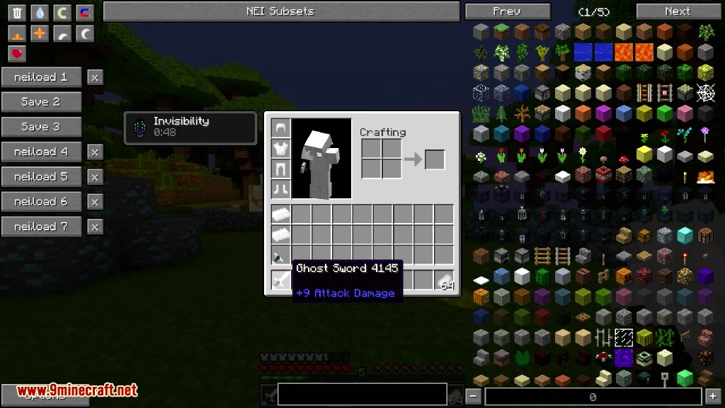 Ghost Mod Screenshots 13