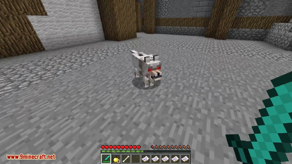 Ghost Mod Screenshots 2