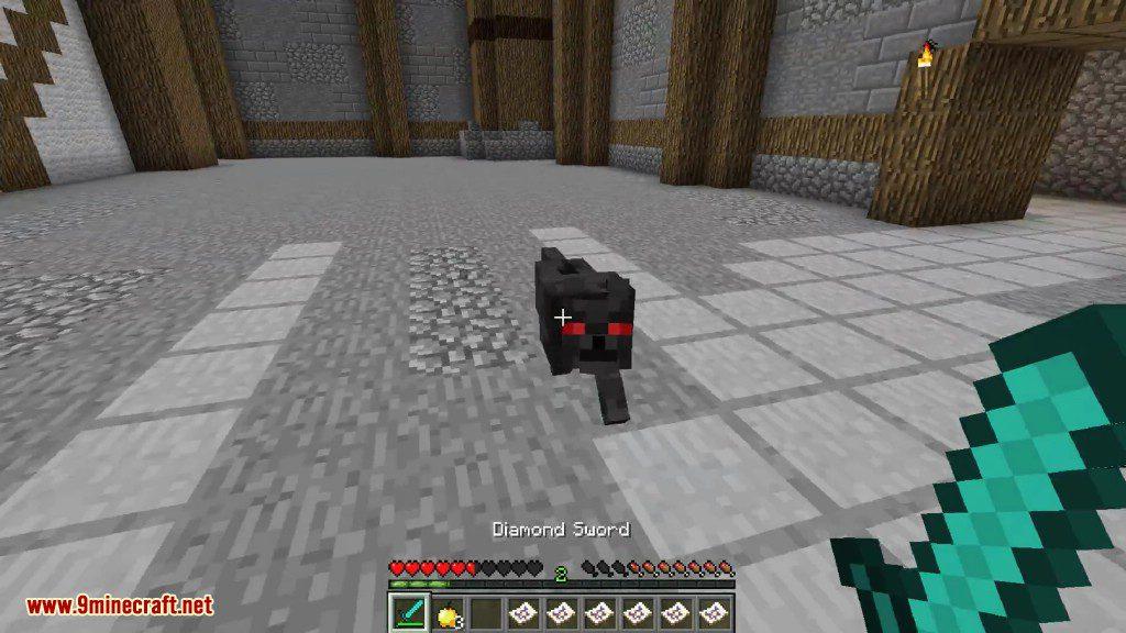 Ghost Mod Screenshots 3