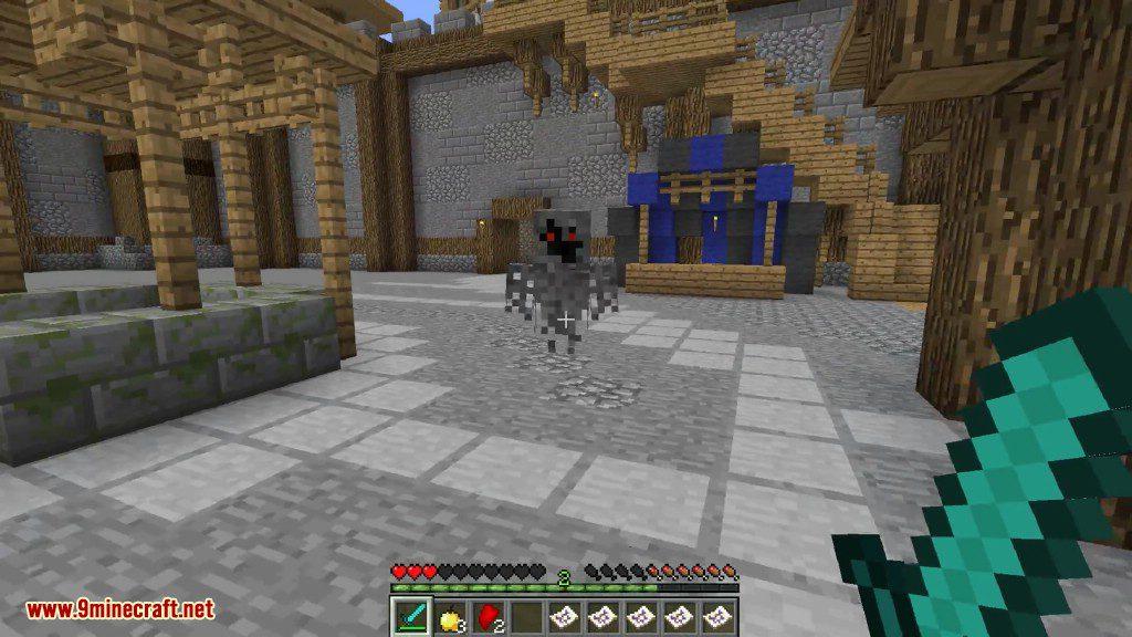 Ghost Mod Screenshots 4
