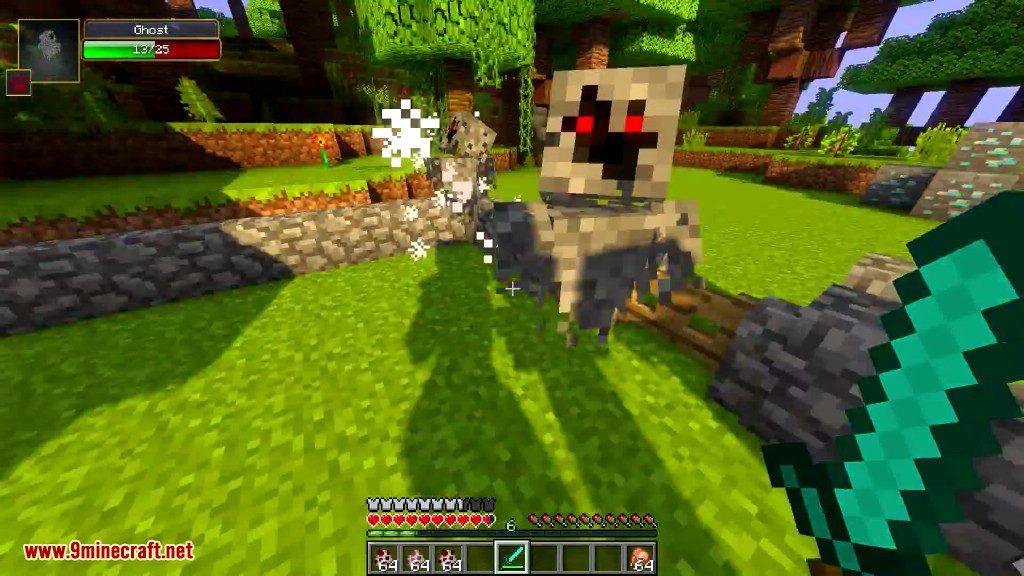 Ghost Mod Screenshots 7