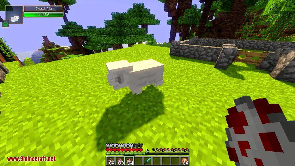 Ghost Mod Screenshots 9