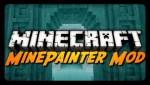 Mine Painter Mod 1.7.10/1.7.2/1.6.4