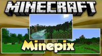 MinePix-Mod