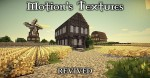 Motion's Resource Pack Revived 1.8.8/1.8