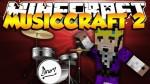 MusicCraft Mod 1.7.10/1.7.2