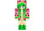 My-watermelon-girl-skin