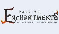 Passive-Enchantments-Mod
