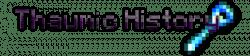 Thaumic-History-Mod