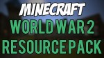 World-war-2-resource-pack