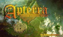 Apterra-Map