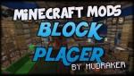 BlockPlacer Mod 1.7.2